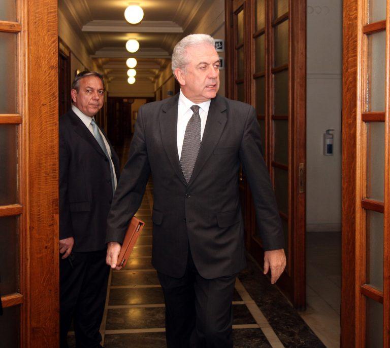 «Όποιος αποδέχεται τις αρχές της Ν.Δ θα βρει τον δρόμο ανοιχτό» | Newsit.gr