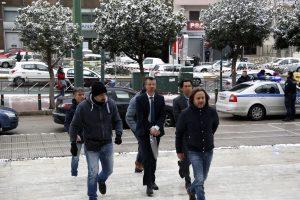 Υπόθεση Τούρκων αξιωματικών: Συλλήψεις και βασανιστήρια! Το βίντεο που προβλήθηκε στον Άρειο Πάγο