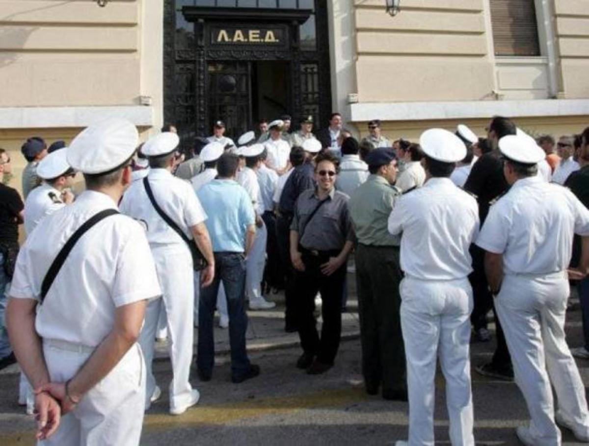 «Μπορούμε και χωρίς τις θεσμικές ενώσεις»! Ένας απόστρατος γράφει για τις κινητοποιήσεις   Newsit.gr