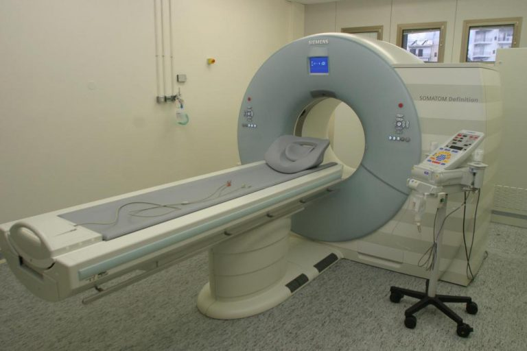 Ασύλληπτο: «Χάλασαν» τον αξονικό τομογράφο δημόσιου νοσοκομείου για να πηγαίνουν οι ασθενείς σε ιδιωτικό ακτινολογικό! | Newsit.gr