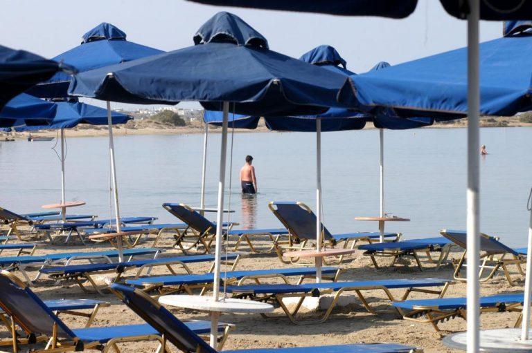 Ανακοίνωση του Δήμου Νάξου για τις νεκρές χελώνες | Newsit.gr