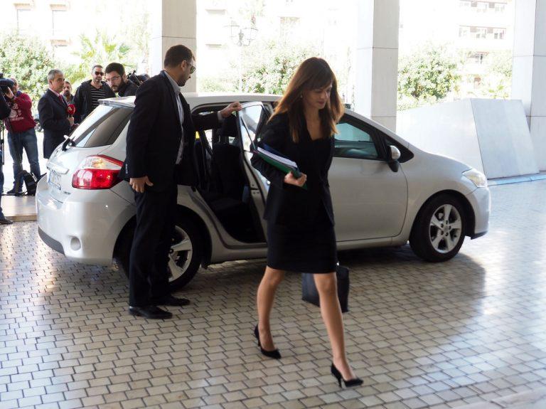 Πολιτική συμφωνία για την αξιολόγηση βλέπει η Έφη Αχτσιόγλου | Newsit.gr