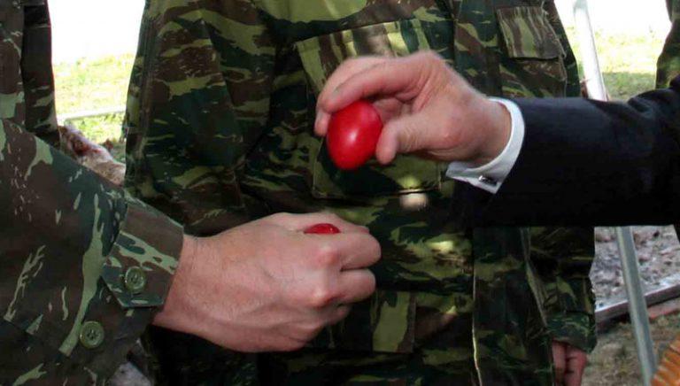 Πασχαλινά Έθιμα: Τα κάλαντα του Λαζάρου, η «Κόκκινη Πέμπτη» και οι αυγομαχίες στον Έβρο   Newsit.gr