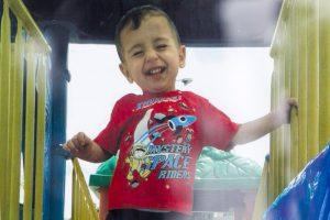 Τα τελευταία λόγια του μικρού Aylan: Μπαμπά σε παρακαλώ μην πεθάνεις!