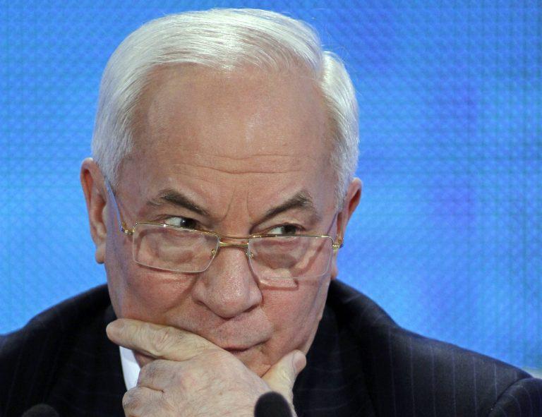 """Το χιούμορ (;) του Ουκρανού πρωθυπουργού: """"Κρύψτε τα λεφτά σας στη χώρα μας, όχι στην Κύπρο""""   Newsit.gr"""