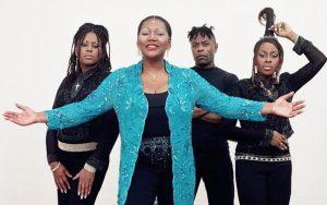 Οι θρυλικοί Boney M στην τελετή λήξης του Πατρινού Καρναβαλιού!