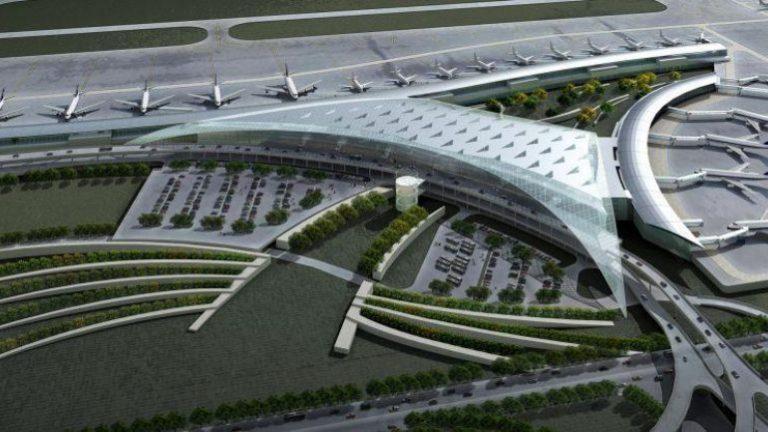 Κρήτη: Έτσι θα γίνει το νέο αεροδρόμιο στο Καστέλλι – Στην επόμενη φάση ο διαγωνισμός!