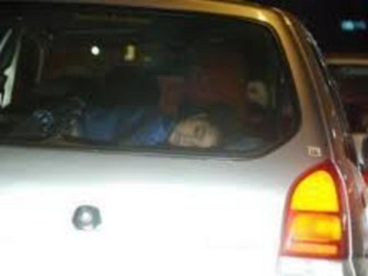 Ηράκλειο: Κλείδωσε κατά λάθος το μωρό της μέσα στο αυτοκίνητο! | Newsit.gr