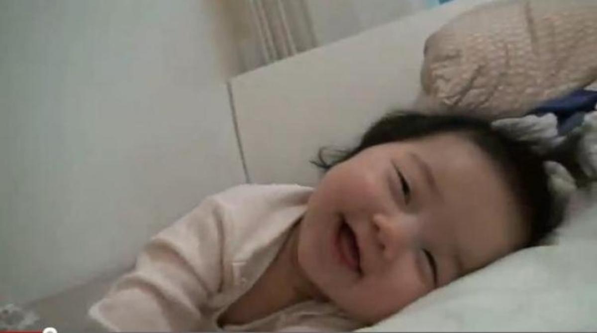 Αυτό είναι το πιο γλυκό μωρό στον κόσμο! ΔΕΙΤΕ ΤΟ! | Newsit.gr