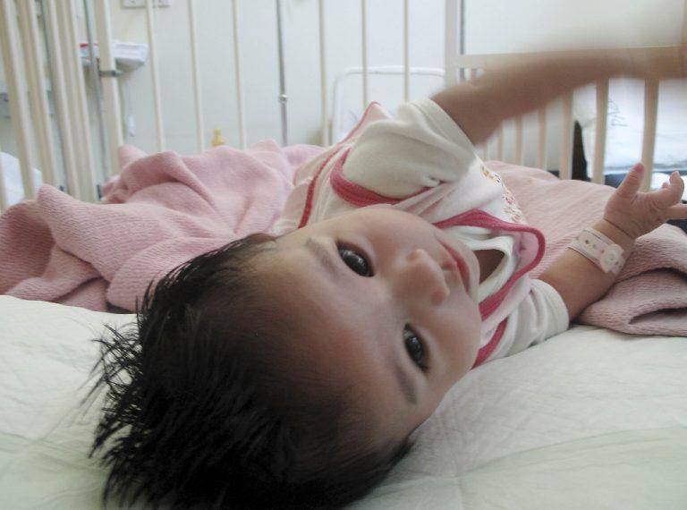 Ιταλία: Ελληνίδα κακοποίησε μέχρι θανάτου το 8 μηνών παιδί της! | Newsit.gr