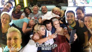 """Ανασκόπηση 2015: Χρονιά… τρέλας! Ξενύχτια, Ζωή και ο γάμος που """"χάλασε"""" ο Τσίπρας!"""