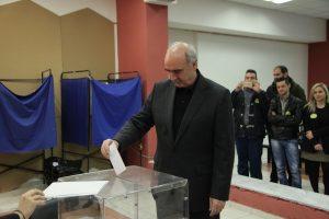 Αποτελέσματα εκλογών ΝΔ: Η Ζάκυνθος ψήφισε Μεϊμαράκη
