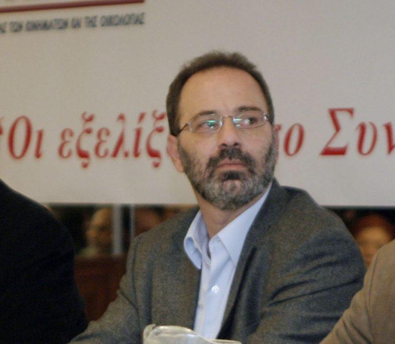 Παραιτήθηκε ηγετικό στέλεχος της ΔΗΜΑΡ   Newsit.gr
