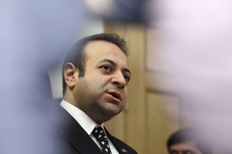 Διαφωνία Τουρκίας – Γερμανίας για «προνομιακή σχέση» | Newsit.gr
