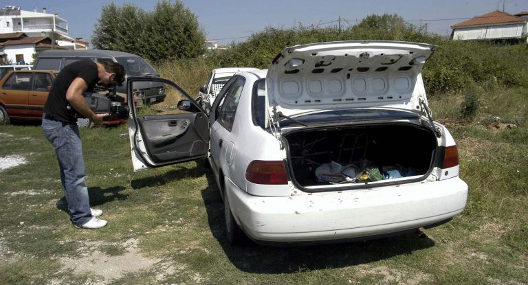 Θεσσαλονίκη: Μαφιόζικη απαγωγή – Κλείδωσαν ζευγάρι σε πορτ μπαγκάζ! | Newsit.gr
