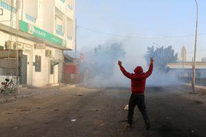 Ταραχές στο Μπαχρέιν μετά την εκτέλεση τριών σιιτών – Διαδηλωτές πυρπόλησαν Δημαρχείο
