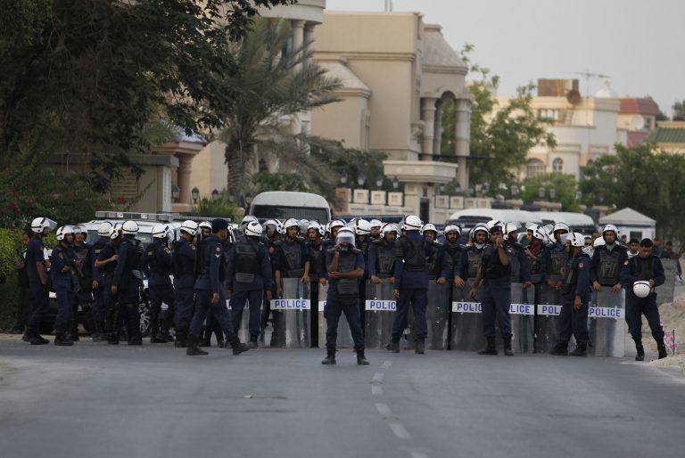 Νέα επεισόδια στο Μπαχρέιν με πολλούς τραυματίες | Newsit.gr