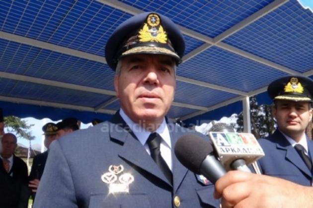 Το μήνυμα του Έλληνα Αρχηγού της Πολεμικής Αεροπορίας στην Τουρκία- ΒΙΝΤΕΟ | Newsit.gr