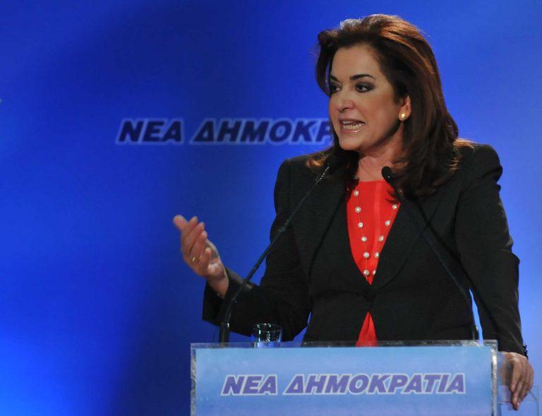 Ντόρα:άνοιγμα στον Δ. Αβραμόπουλο | Newsit.gr