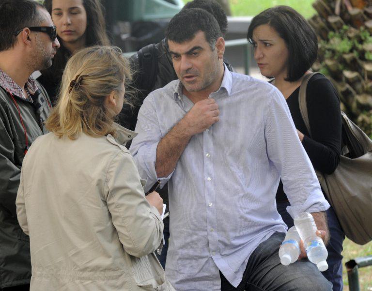 Αθώος ο Βαξεβάνης για τη δημοσίευση της λίστας Λαγκάρντ | Newsit.gr