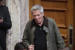 """Υπάρχουν κι άλλοι """"Μπαλαούρες""""; Τι δεν είπε ο βουλευτής"""