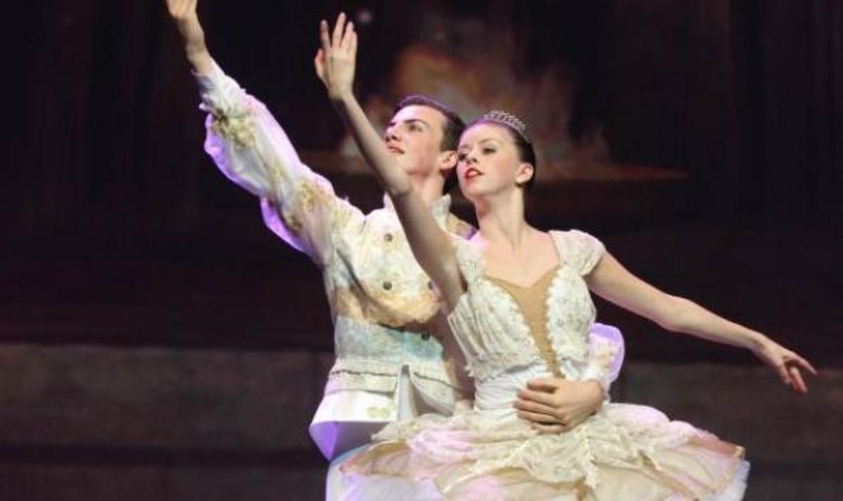 Για πρώτη φορά στην Ελλάδα: AUDITION για χορεύτριες & χορευτές Σάββατο & Κυριακή 9 & 10 Μαρτίου | Newsit.gr