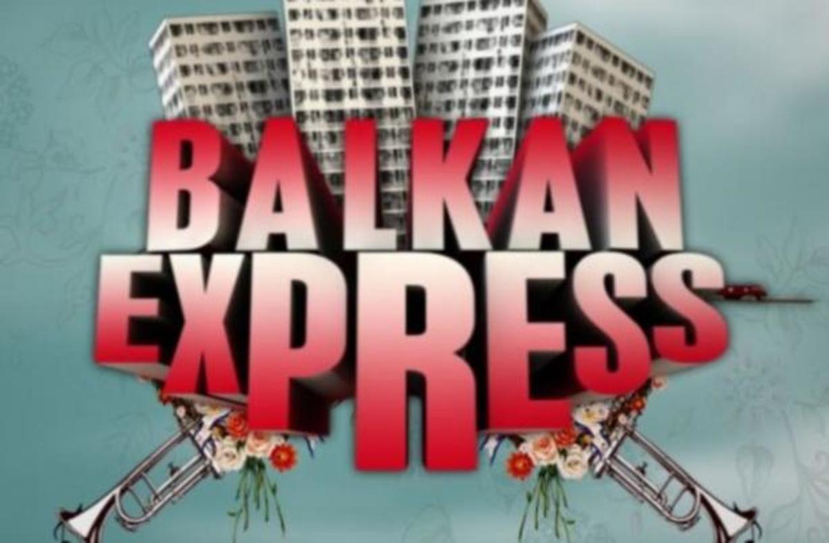 Το Balkan Express επιστρέφει τον Οκτώβριο   Newsit.gr