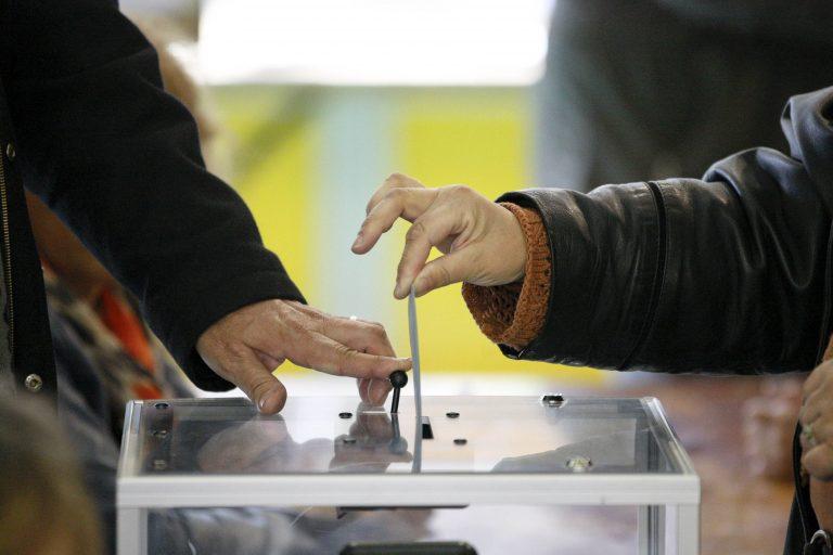 Οι Γάλλοι υποψήφιοι που πήγαν στο β΄γύρο | Newsit.gr
