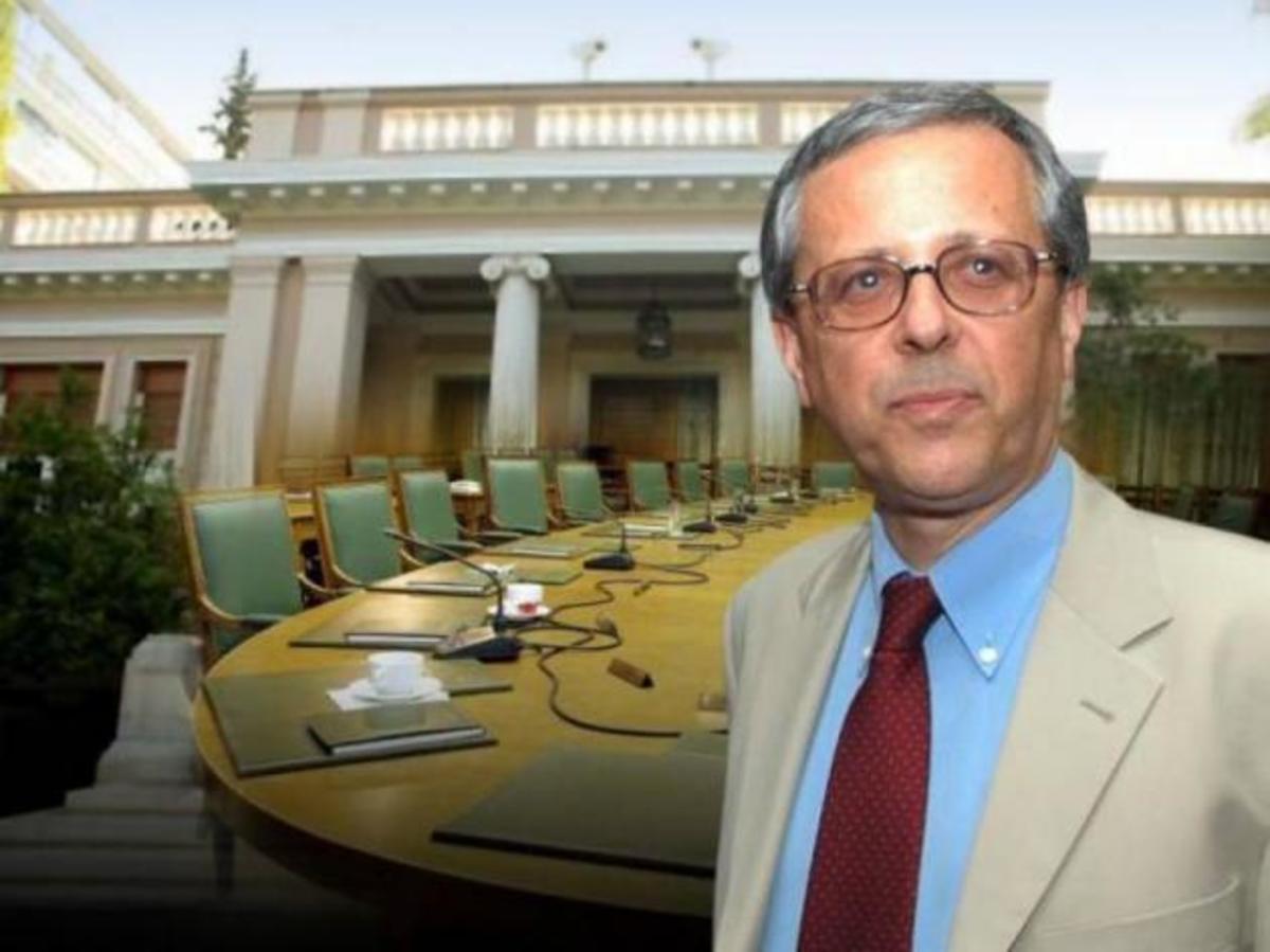 Γιατί θα συνεδριάσει το ΚΥΣΕΑ – Τι ανακοίνωσε ο γραμματέας της κυβέρνησης Τ.Μπαλτάκος | Newsit.gr