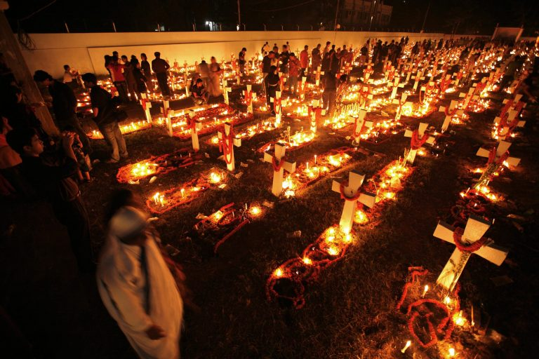 «Ημέρα των ψυχών» | Newsit.gr