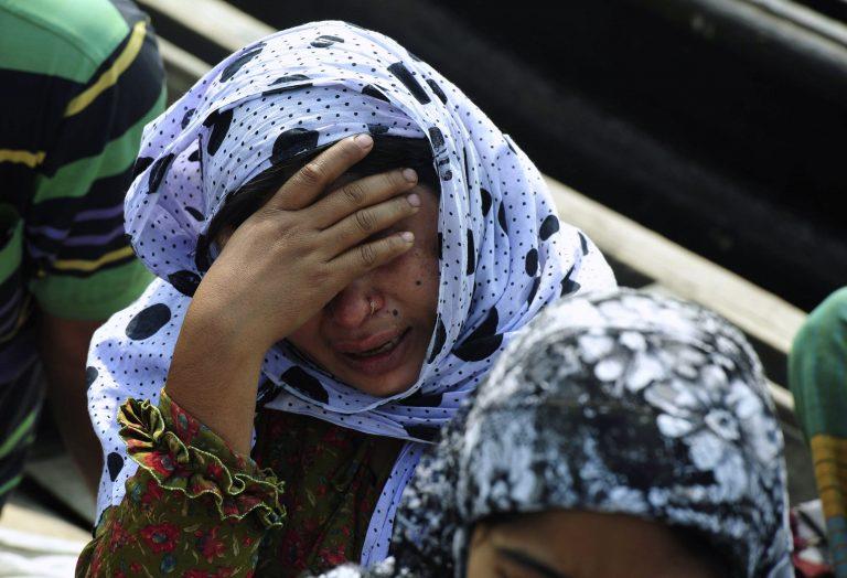 Ναυτική τραγωδία στο Μπαγκλαντές – Δεκάδες αγνοούμενοι | Newsit.gr