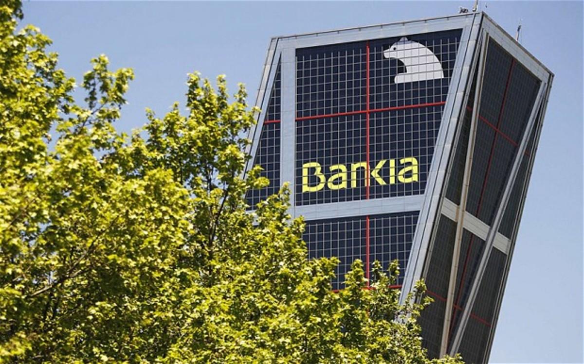 Δύο μεγάλα κόμματα εμπλέκονται στην υπόθεση της Bankia   Newsit.gr