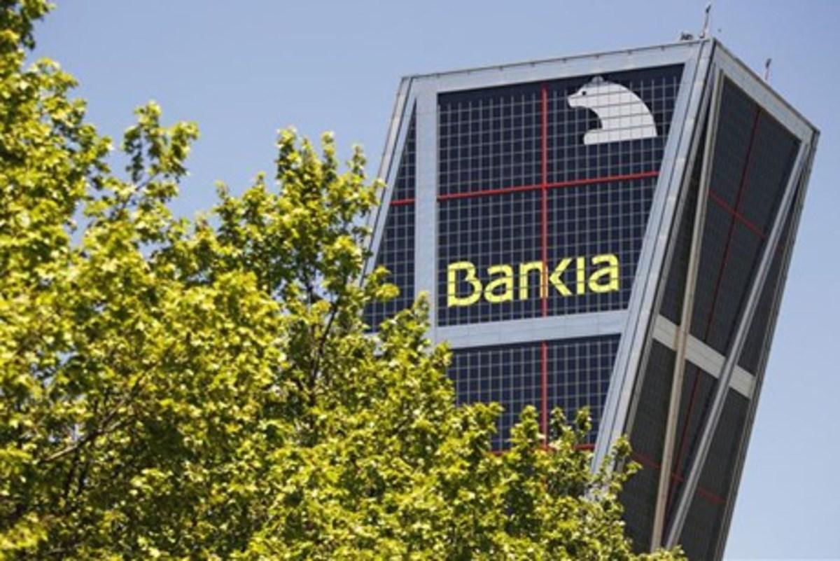 Καταρρέει η Bankia και ζητά επιχορήγηση 19 δισ. από την ισπανική κυβέρνηση | Newsit.gr