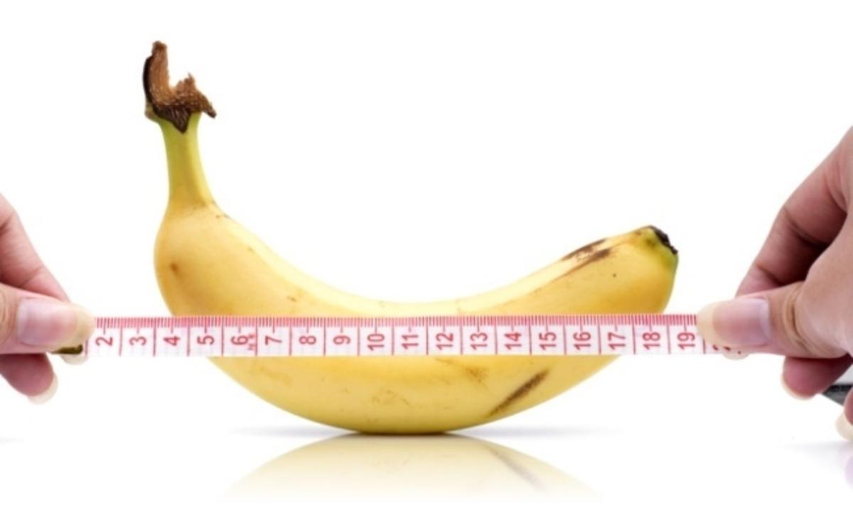Διαβάστε 8 αλήθειες για το μέγεθος του πέους…   Newsit.gr