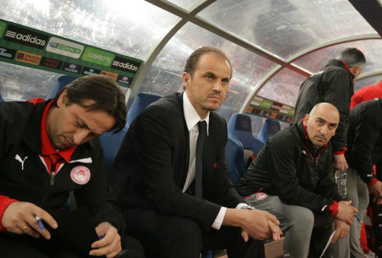 Μπάντοβιτς: Πρέπει να πάρουμε την πρώτη θέση | Newsit.gr