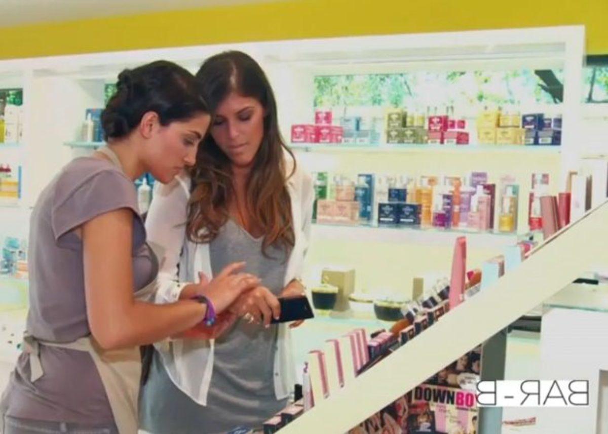 Θέλεις να κάνεις μανικιούρ, μαλλιά, μακιγιάζ και shopping σε έναν χώρο; Ξέρουμε ακριβώς πού!   Newsit.gr