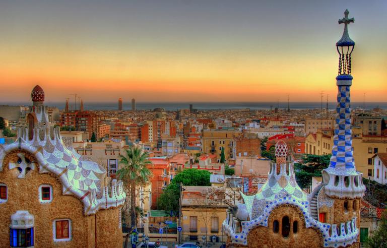 Βαρκελώνη! Το στολίδι της Μεσογείου… | Newsit.gr