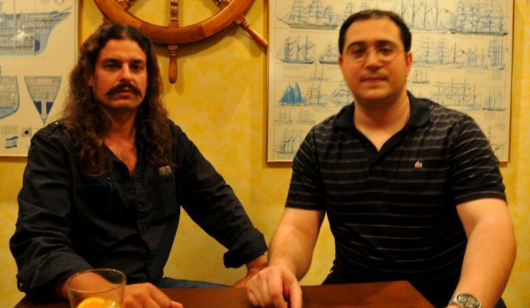 Αιτωλοακαρνανία:»Δεν θα μετανοιώσουν όσοι ψήφισαν Χρυσή Αυγή» λέει ο Κ.Μπαρμπαρούσης!   Newsit.gr