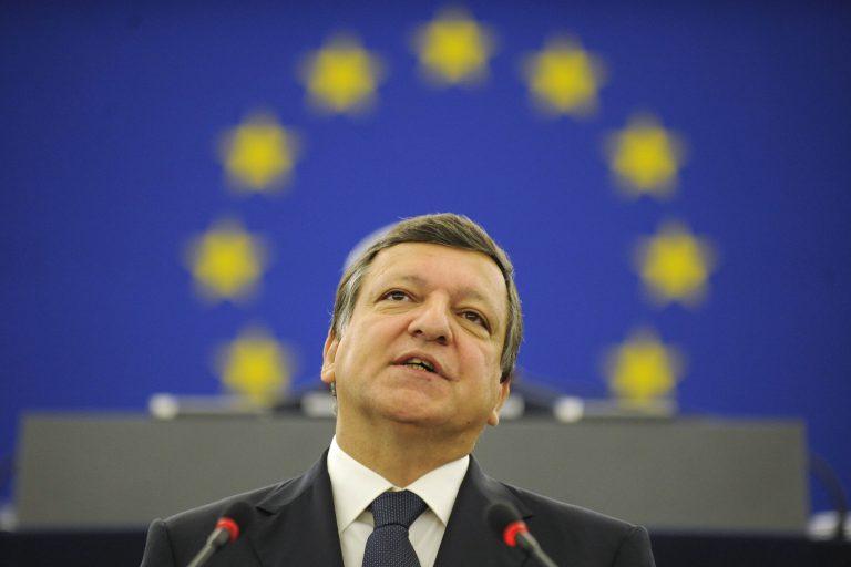 Μπαρόζο: H Πορτογαλία δεν θα χρεοκοπήσει | Newsit.gr