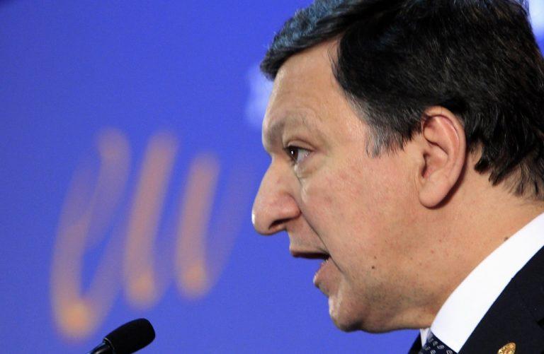Μπαρόζο προς Μέρκελ: «Κάνατε πολύ λίγα για το ευρώ» – Αισιόδοξος ο ΡομπέΪ για την Ελλάδα | Newsit.gr
