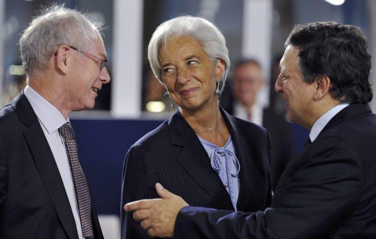 Η Ιταλία στο δρόμο που χάραξε η Ελλάδα και στο… ΔΝΤ!   Newsit.gr