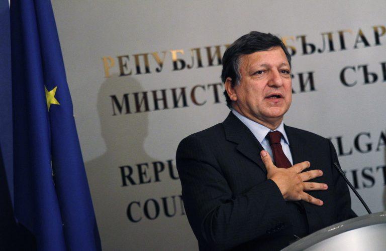 Μπαρόζο: Εγγυημένο έως και το 30% των νέων ομολόγων από το ΕΤΧΣ   Newsit.gr