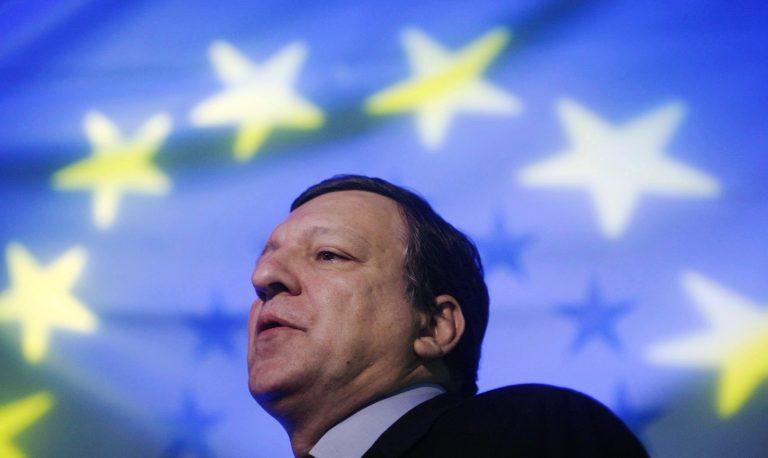 Προειδοποίηση Μπαρόζο στην Ουκρανία | Newsit.gr