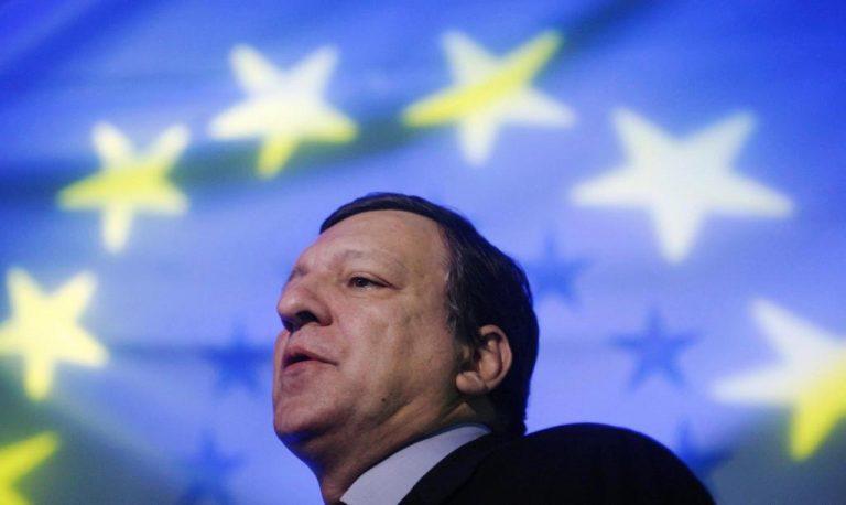 Μπαρόζο: η Ελλάδα να σεβαστεί τις υποχρεώσεις της | Newsit.gr