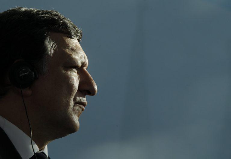 Ο Μπαρόσο καλεί τους Ευρωπαίους να επιδείξουν πυγμή | Newsit.gr