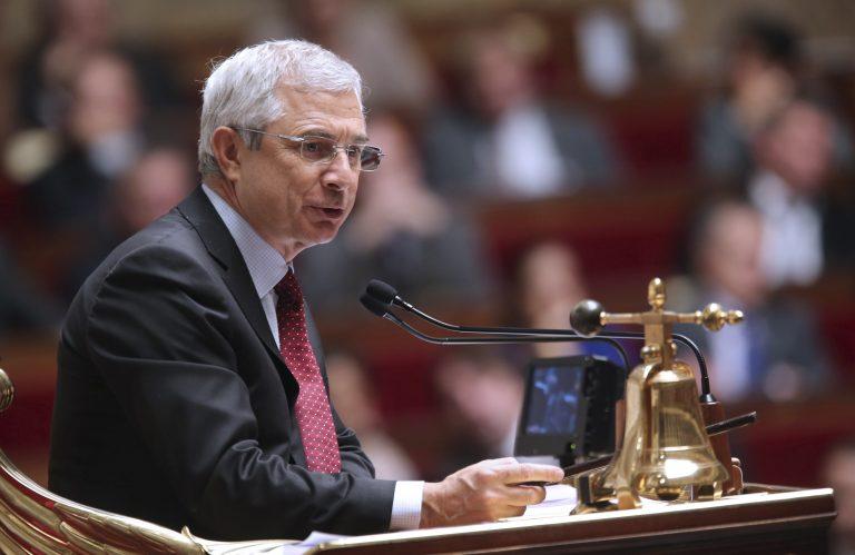 Υπάρχουν κι αλλού… μετακλητοί! Ο πρόεδρος της γαλλικής Εθνοσυνέλευσης διόρισε τη γυναίκα του | Newsit.gr