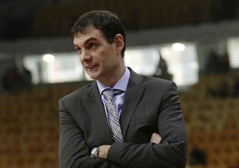 Έφυγε ο Μάρκοβιτς – Ήρθε ο Μπαρτζώκας | Newsit.gr