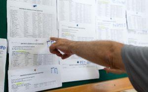 Βάσεις 2016: Μετά τα αποτελέσματα, εγγραφές και μετεγγραφές