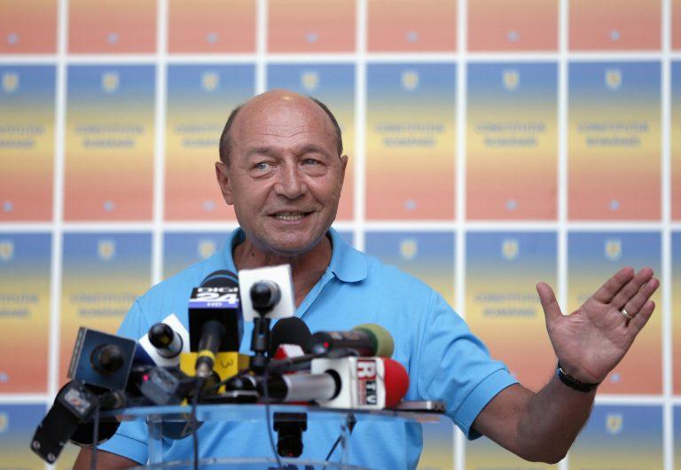 Στη Ρουμανία ο πρόεδρος του Συμβουλίου της Ευρώπης για την «υπόθεση Μπασέσκου»   Newsit.gr