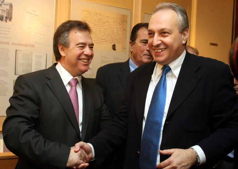 «Πολιτικές σκοπιμότητες» καταγγέλλουν Μπασιάκος-Κοντός   Newsit.gr